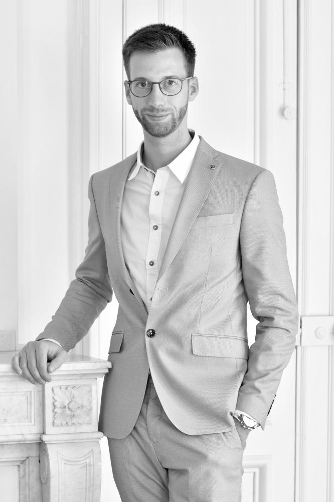 Guillaume Delattre