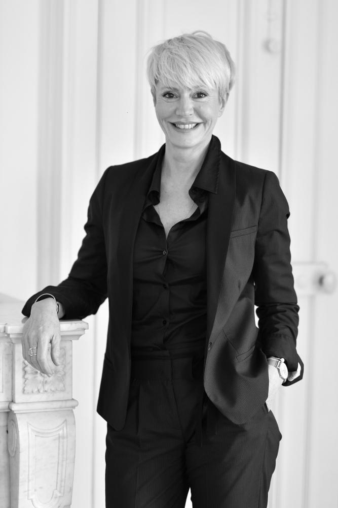 Natalie Bouvard , Back Office