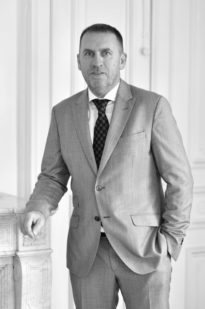 Raphael Delattre, Conseiller Cif